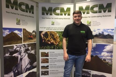 New account management and haulage expertise in the MCM team