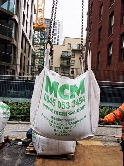 Bagging goes nationwide for MCM