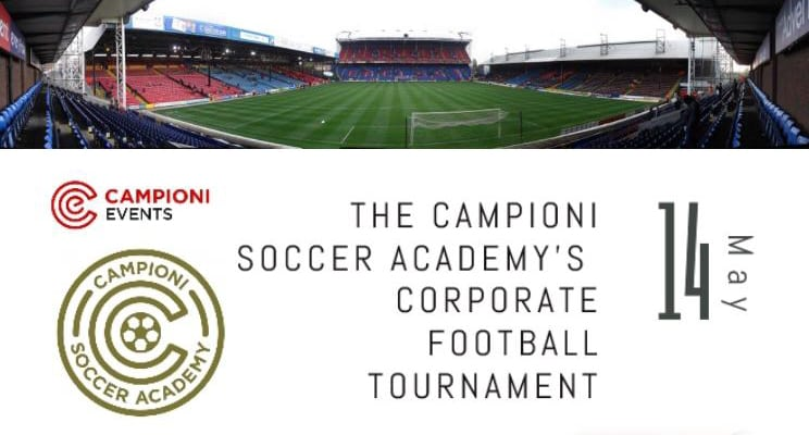 Campioni Corporate Football Tournament