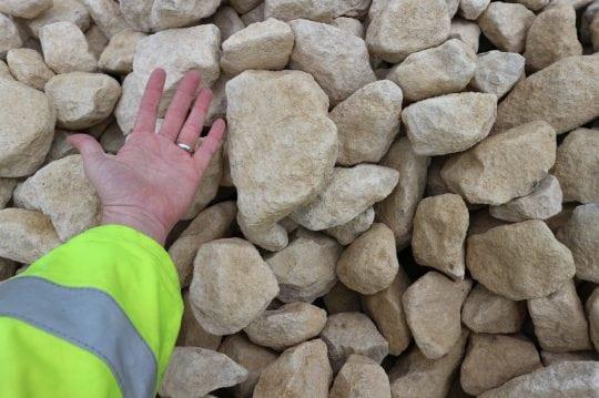 Gabion Stone 1