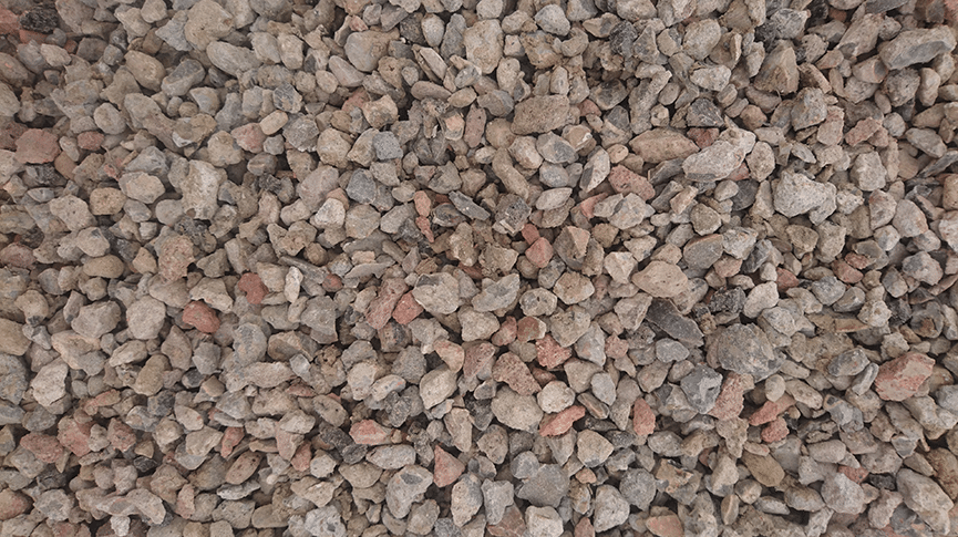 40-10mm-recycled Type 1 Crushed Concrete