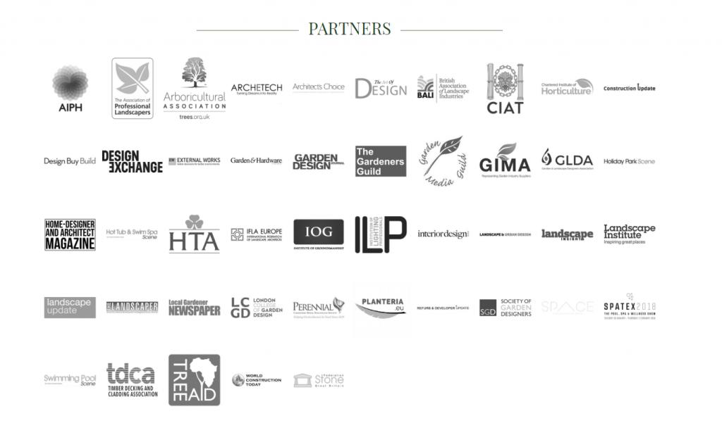 Landscape Show Partners