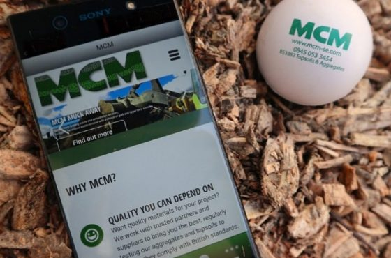 MCM launches mobile app   MCM OnTheGo