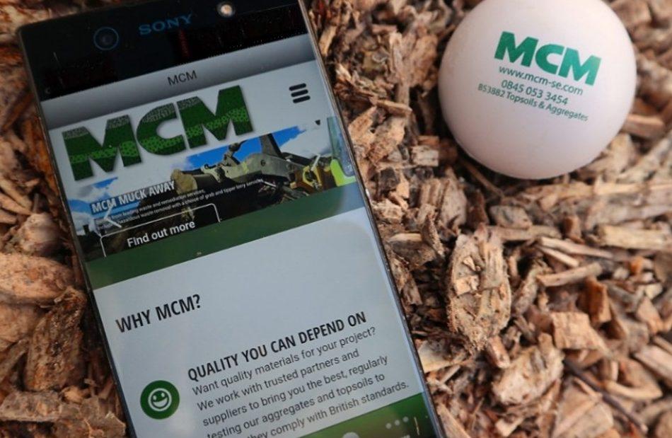 MCM app 1