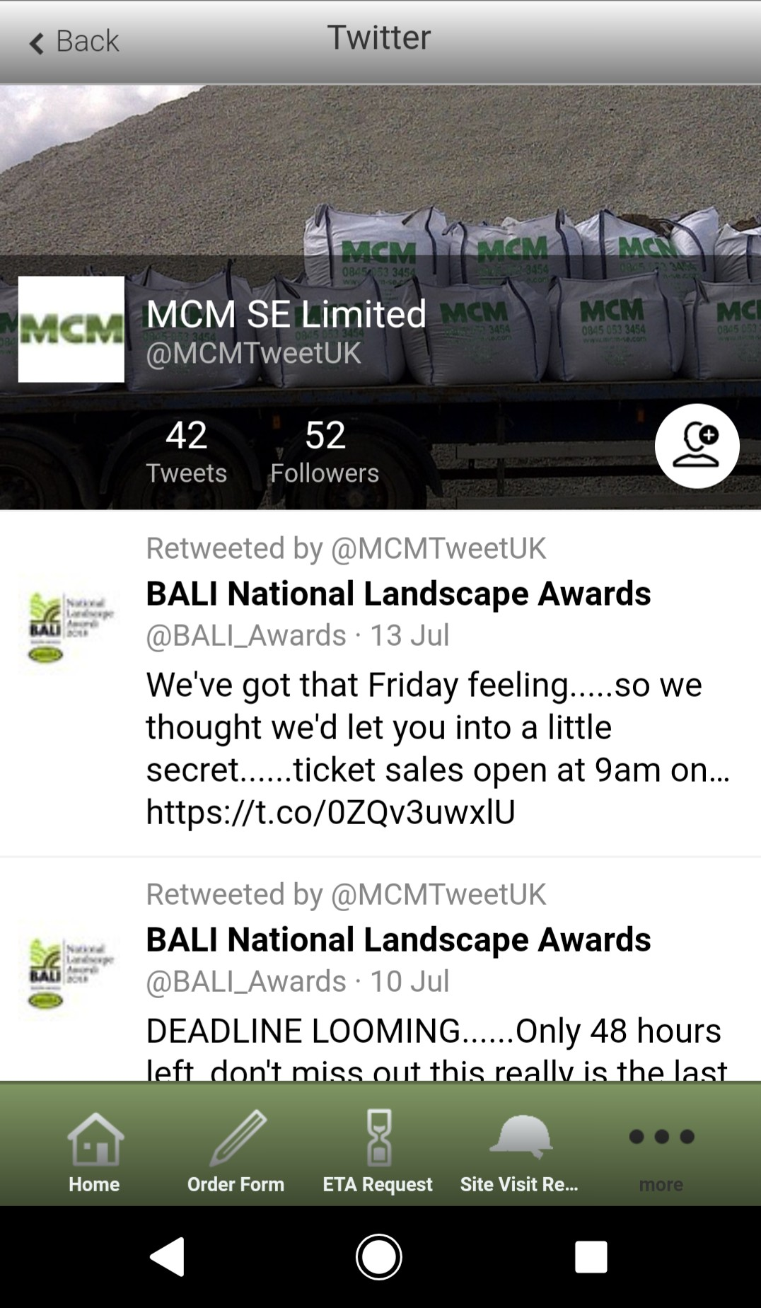 MCM app 2
