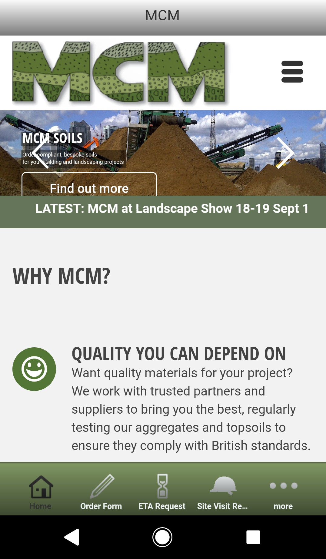 MCM app 4