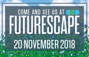 MCM Futurescape 2018 | Sandown Racecourse 20 November 2018