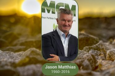 Jason Matthias | The M of MCM