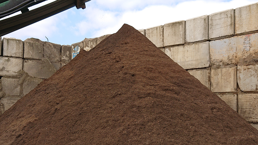 High Performance Topsoil from MCM