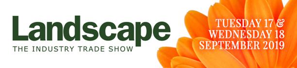 The Landscape Show 2019 MCM