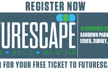 MCM at FutureScape 2019 this November