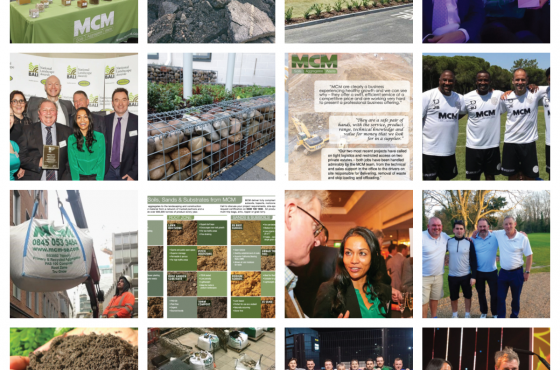 MCM celebrate Excellence at BALI National Landscape Awards 2019