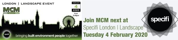 Specifi Landscape London 2020