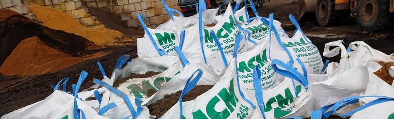 MCM bagging nationwide