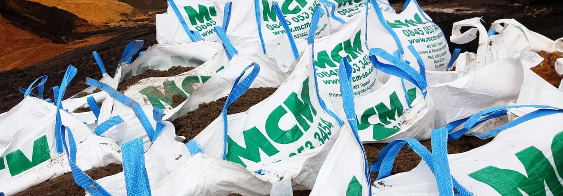 MCM Bagging