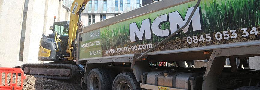 MCM Waste