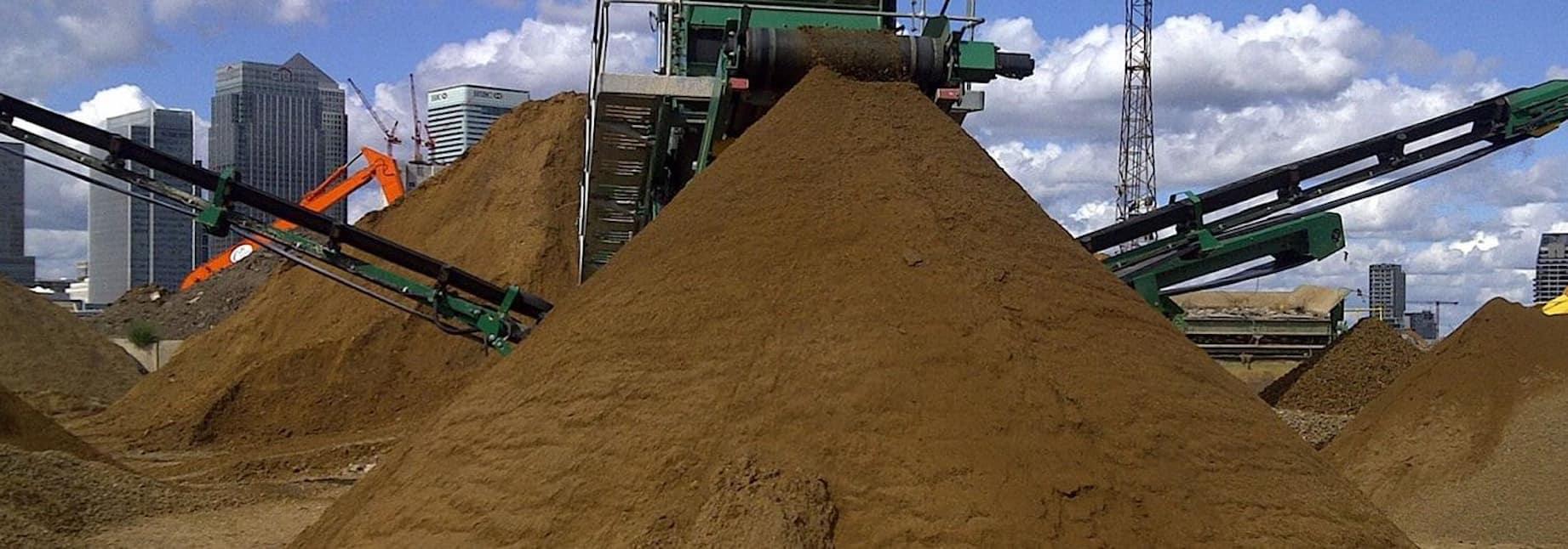 MCM Soils