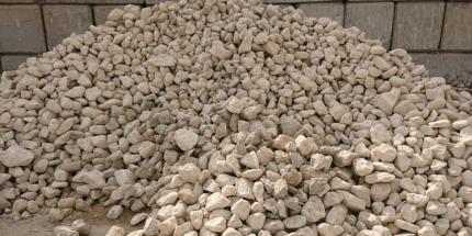 Gabion stone