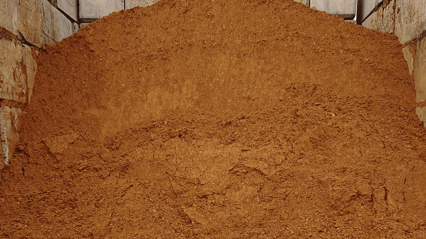 BS8601 Subsoil