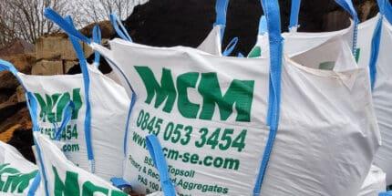 MCM Natural Soil