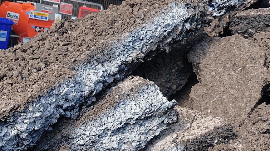 Coal Tar assment by MCM