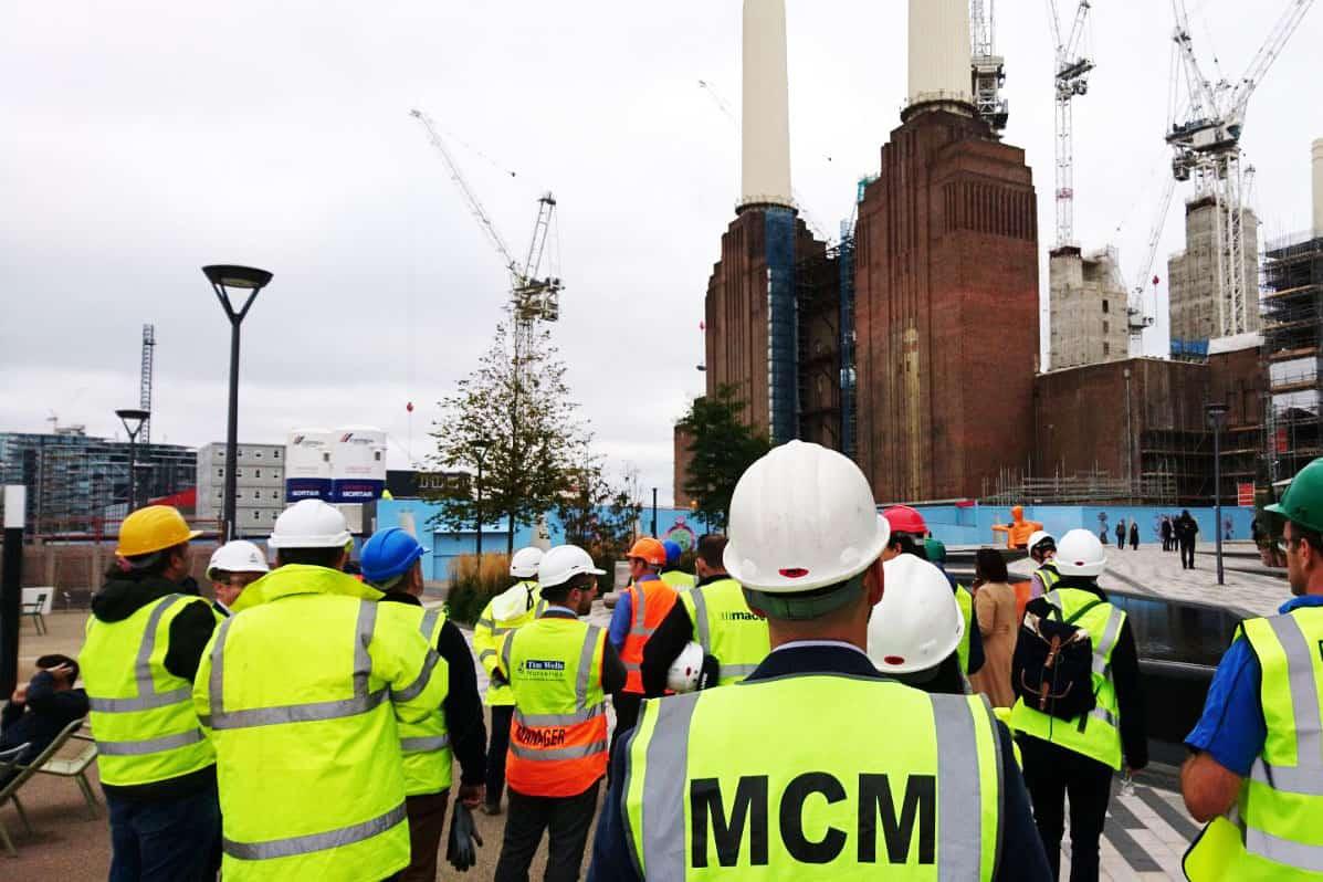 MCM at Battersea 2018
